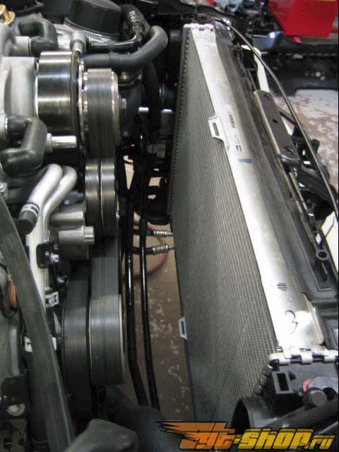 Kleemann M113K легкий шкиф для Boost комплект Mercedes E55 AMG V8 W211 02-08