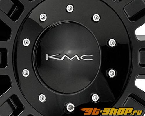 KMC Литые диски D2 Литые диски 20x8.5 5x114.3