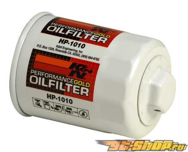 K&N Performance Oil Filter Honda Civic 01-07