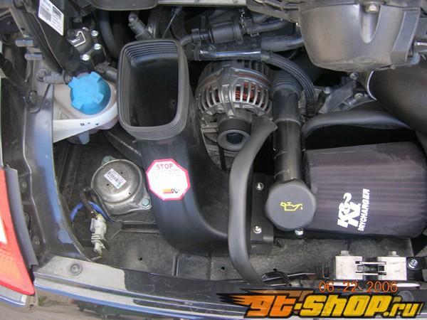K&N 57 Series Cold Air Intake Porsche 996 & 997 99-05