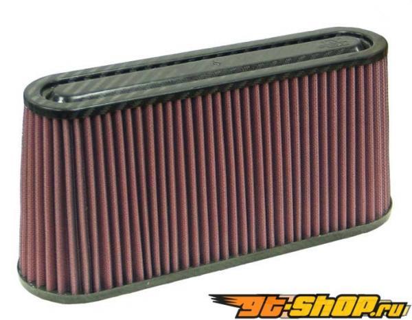 K&N 57-Series FIPK Intake Chevrolet Camaro 5.7L V8 98-02