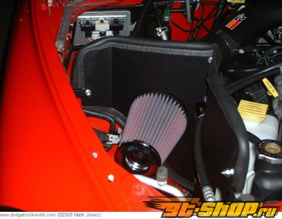 K&N 57-Series FIPK Intake Dodge Ram 1500/2500 94-02