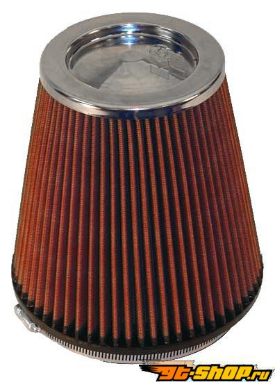 K&N 57-Series FIPK Intake Ford F-150 V8 94-96