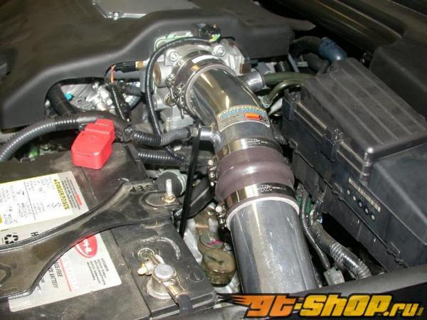 K&N 69-Series Typhoon полный Cold Air Intake Acura TL 3.2L V6 04-06