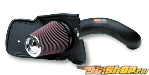 K&N 57-Series FIPK Intake GMC Yukon 00-05
