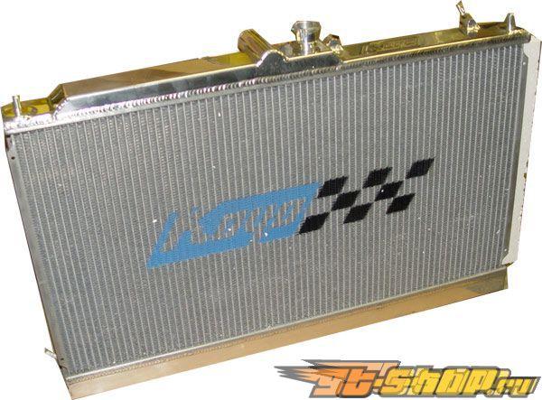 Koyo Aluminum Radiator  Honda Civic 96-00