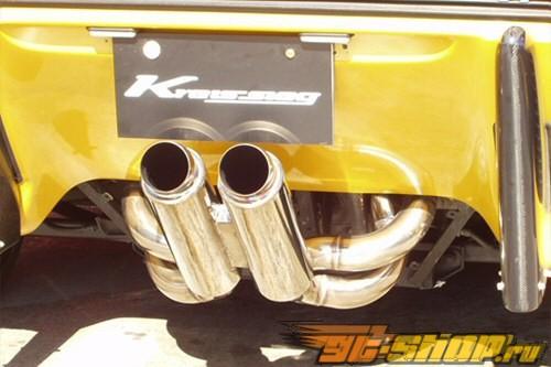 Kreissieg F1 Race Performance Выхлопная система Lamborghini Diablo US only 90-01