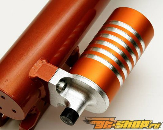 Ksport койловеры Circuit Pro Damper System Honda Civic Si седан 07+