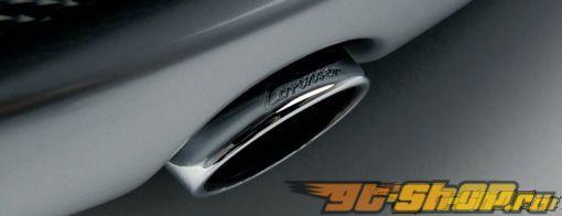 Lorinser задний Muffler Mercedes SL R230 03+