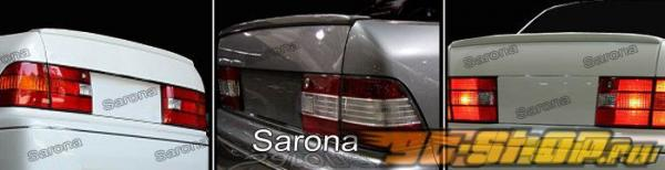 Спойлер для Lexus LS400 1995-2000