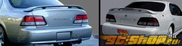 Спойлер для Nissan Maxima 1995-1999