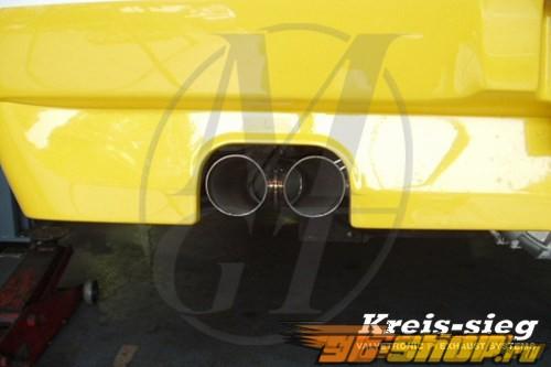 Kreissieg SUS F1-VT Выхлопная система Ferrari 348 89-96