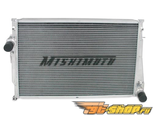 Mishimoto BMW E46 M3 Performance Aluminum Radiator