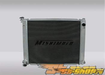 Mishimoto Performance Radiator Nissan 300ZX Turbo Manual 90-96