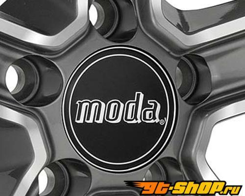 Moda MD14 Литые диски 18x8 5x112 +45