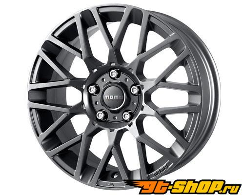 MOMO Revenge 18X8 5x112 45mm Matte Anthricite Gray