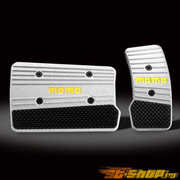 MOMO Challenger Pedal комплект Auto Transmission
