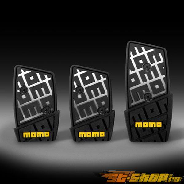 MOMO DNA Pedal комплект Manual Transmission