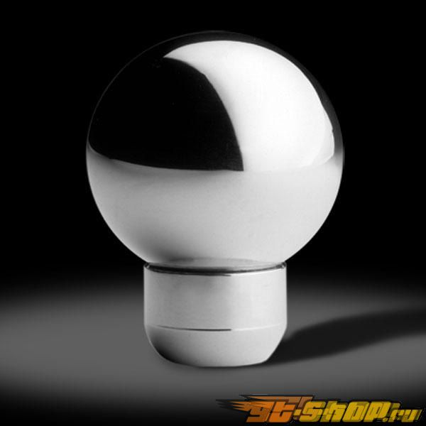 MOMO Aluminum Sport Shift Knob Manual универсальный