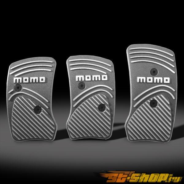 MOMO Match Pedal комплект Manual Transmission