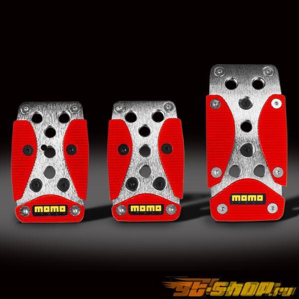 MOMO Grand Prix Shiny Pedal комплект Manual Transmission