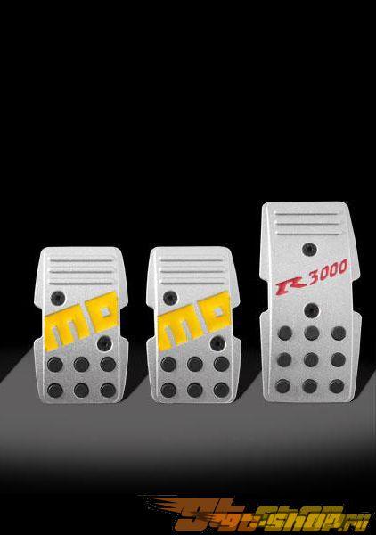 MOMO R3000 Pedal комплект Manual Transmission