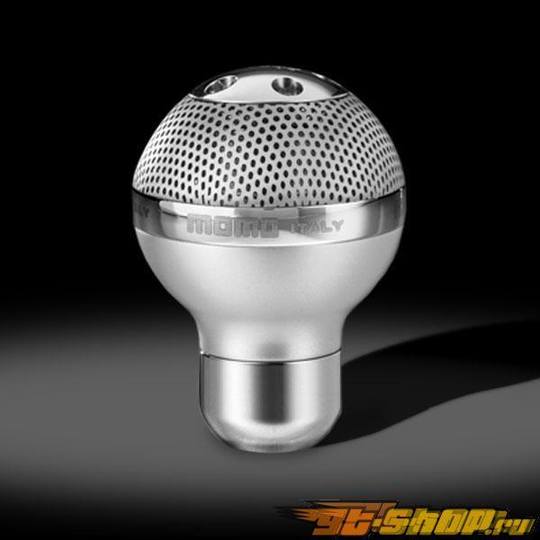 MOMO Sphere Airmetal/Aluminum Shift Knob универсальный