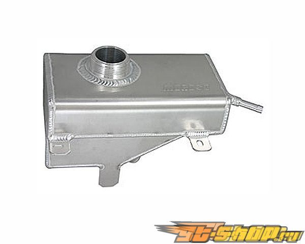 Moroso Coolant Expansion Tank Ford Mustang V8 05-10