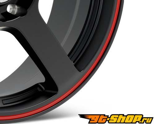 MOTEGI RACING MR116 Литые диски 15x6.5 4x100 +40