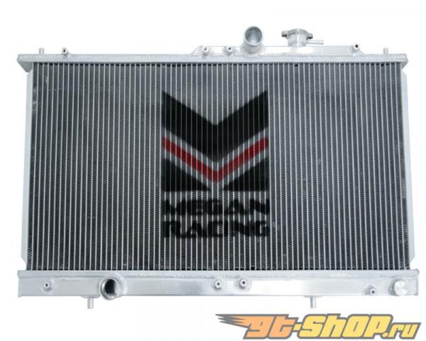 Megan Racing Aluminum Radiator Mazda Miata MX5 MT 00-05