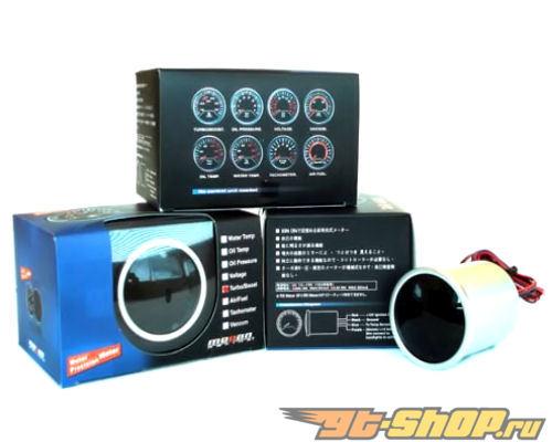 Megan Racing 52mm Air and Fuel Meter Датчики