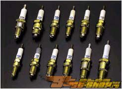 NGK Iridium Plugs (stock heat) Subaru WRX 02+ 2.0L