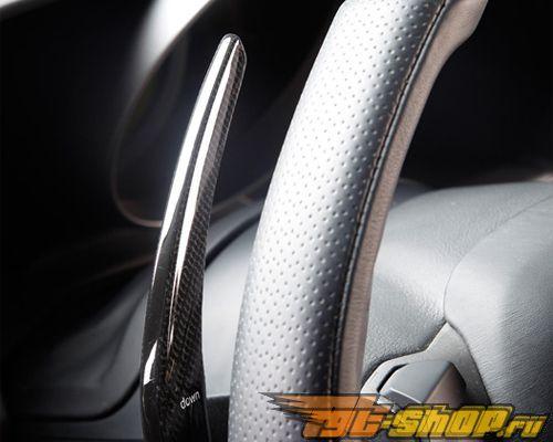 Novitec Карбон F1 Shift Paddles Ferrari 458 Italia 10+