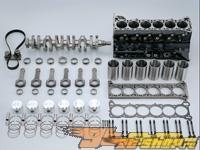 OS Giken Engine комплект RB30 для NISSAN SKYLINE (RB26DETT) [OS-NS201-FA]