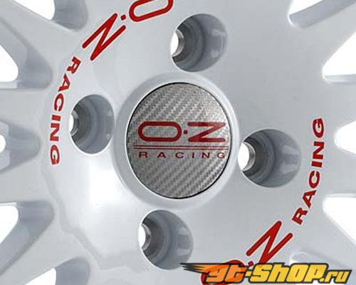OZ Superturismo WRC Литые диски 16x7 4x100 +37