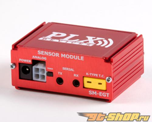PLX Devices выхлоп | Gas Temperature сенсоры Module