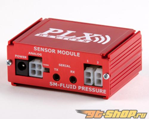 PLX Devices Fluid Pressue Sensore Module