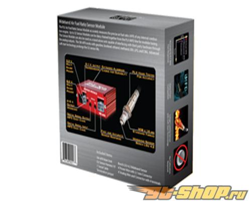 PLX Devices Gen 4 Wideband Air | Fuel Ratio сенсоры Module