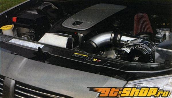 ProCharger H.O. Intercooled Supercharger Tuner комплект Dodge Magnum Hemi 05-08