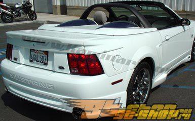 Спойлер на Ford Mustang 1999-2004