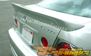 Спойлер для Toyota Altezza/Lexus IS 300 1998-2005