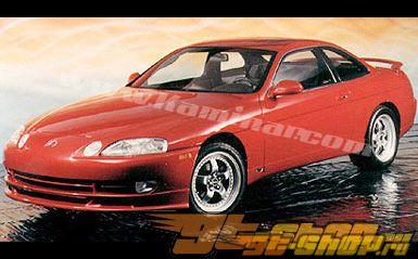 Обвес по кругу для Lexus SC300/400 1991-2000