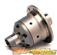 Quaife A.T.B. Differential Porsche 996 incl Turbo 98-05