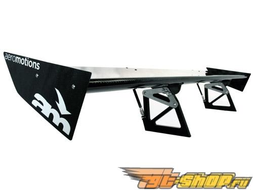 Спойлер Aeromotions R2.TWO Dynamic на Nissan GT-R