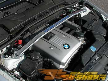 Racing Dynamics передний  Strut Brace BMW E90 330 05+