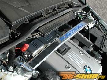 Racing Dynamics передний  Strut Brace BMW E92 335i Coupe/седан 07+