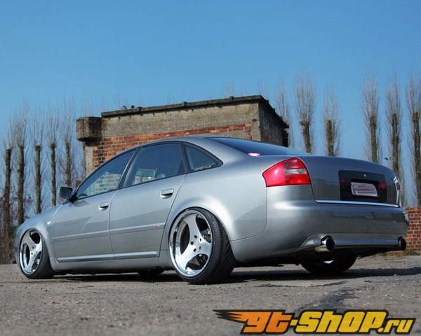 Rotiform BRU Forged 3-части Concave Диски 20 Inch