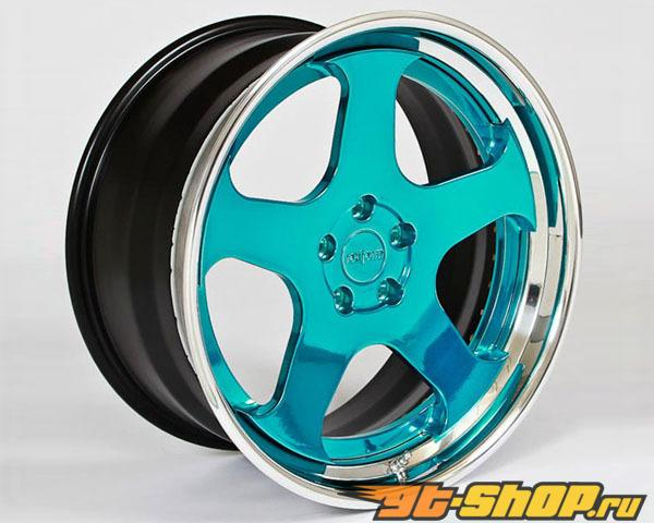 Rotiform NUE Forged 3-части Concave Диски 22 Inch