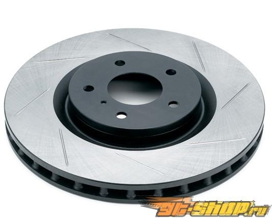 Rotora передний  Правый тормозные диски Chevy Corvette 89-96