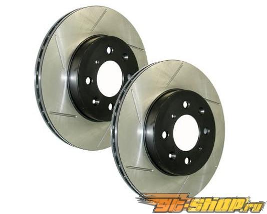 Rotora передний  Правый тормозные диски Nissan 350Z Base 6/02-05